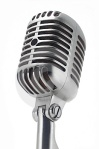 Microphone for Singers